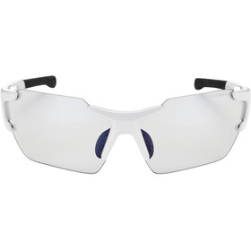 UVEX Sportstyle 803 Race Vario Glasses Small, white/blue